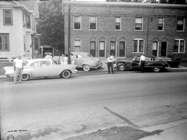1963-7-16: Harris Ave.