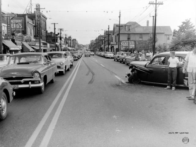 1957-7-13: Main St. (Montgomery)