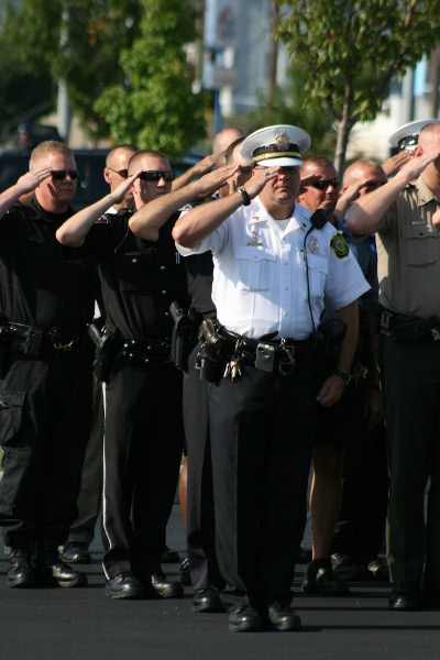 Officers of Norwood, OH PD